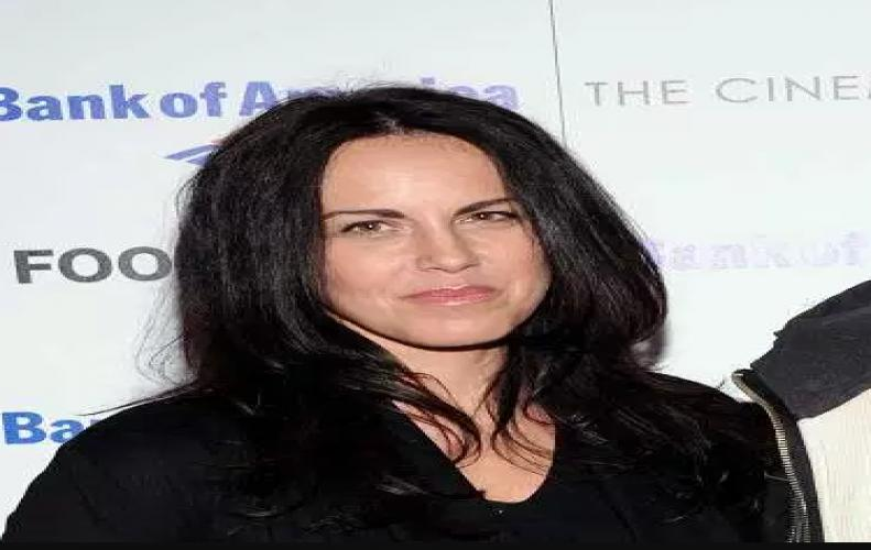 John Stewart 's Wife Tracey McShane