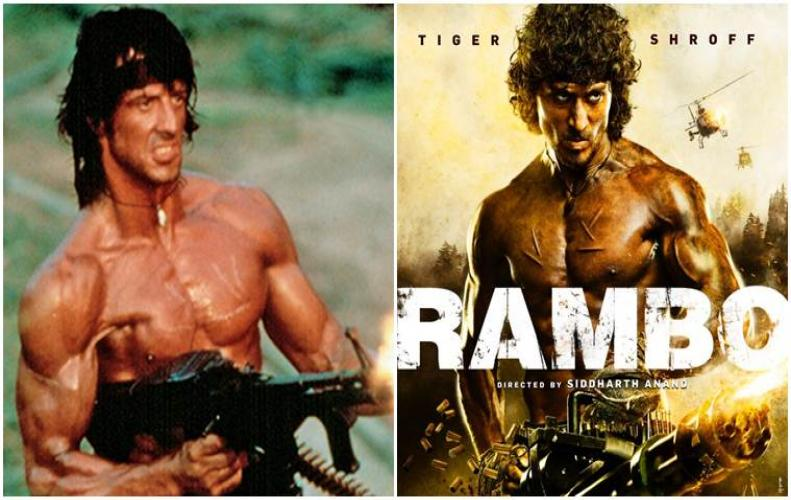Tiger Shroff featuring movie Rambo delayed further and the movie scheduled to hit screens in 2019.