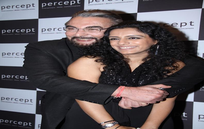 Kabir Bedi and Parveen Dusanj love saga lead destiny of marriage