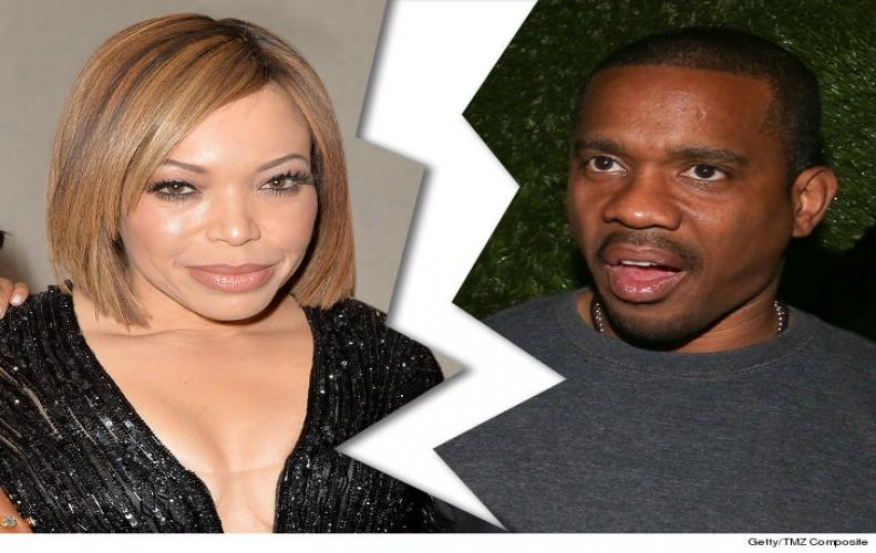 Tisha Campbell Duane seeks divorce from Husband Duane Martin after 27 years of bonding and 6 years of dating.