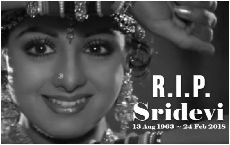 Sridevi death resembles that of the Whitney Houston the accidental bathtub drowning.