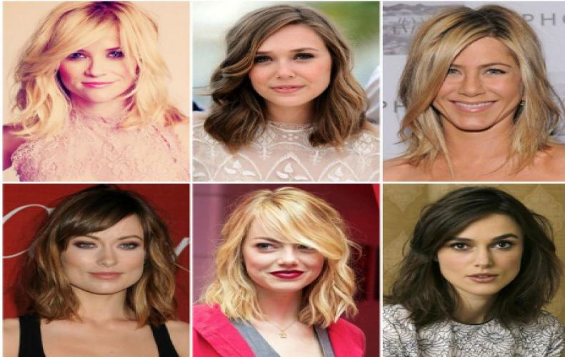 The Best Expert Guide to Haircuts for Square Faces