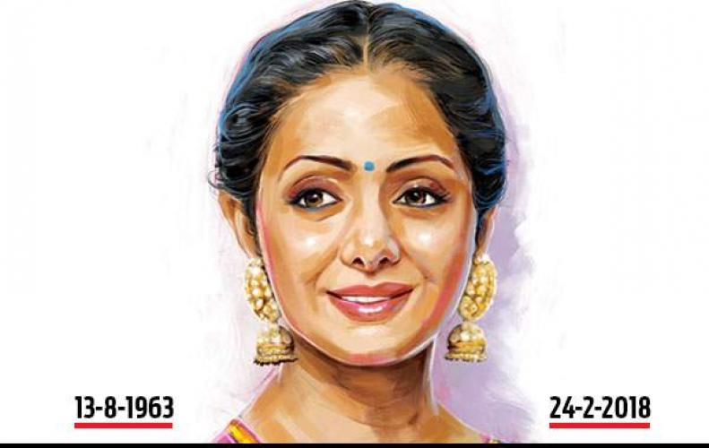 Sridevi corpse to be embalmed what is meant by embalming a dead mortal?