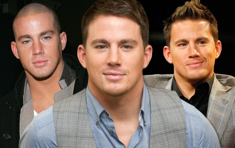 Top 5 Most Popular Channing Tatum Haircuts In Youth