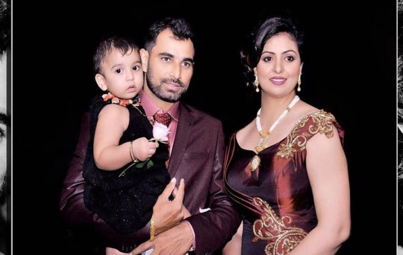 Mohammed Shami denies all allegations of wife Hasin Jahan claiming her husband  tortured cheated and indulging in extramarital affairs