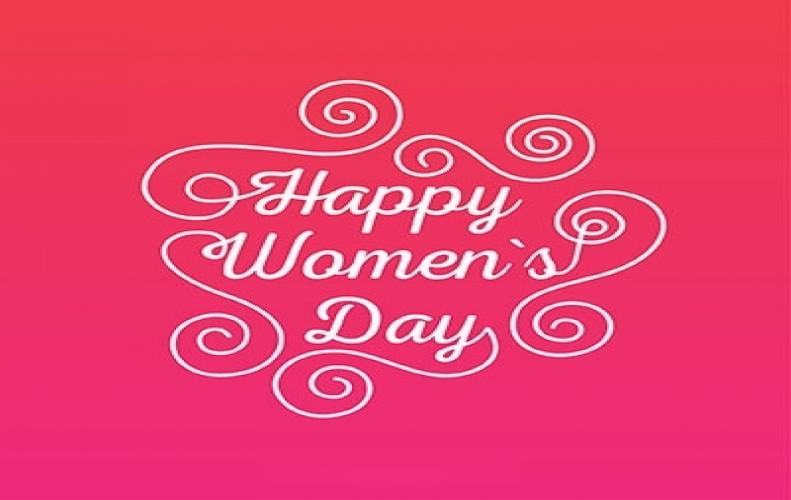 HAPPY WOMEN'S DAY. WHAT IS THE IMPORTANCE OF A WOMEN IN OUR SOCIETY