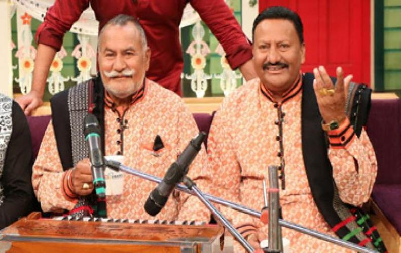 Wadali brother Pyarelal dies at 75 due to cardiac arrest leaving behind the Sufiyana cult of Music.