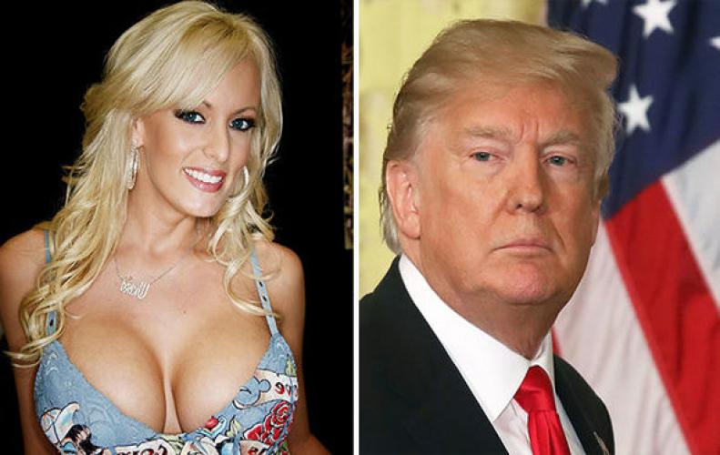Donald Trumps Lawyer Cohen speaks that he paid Stormy Daniels with the Credit line of Trump organization of then President.