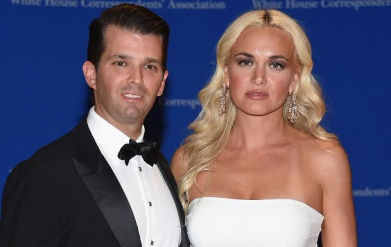 Donald Trump Jr faces divorce plea by wife Vanessa Trump amid marital