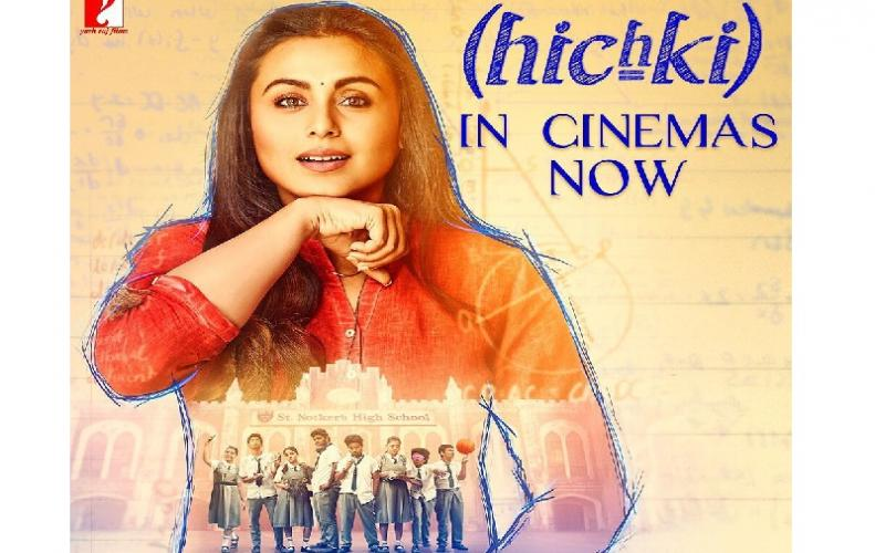 Hichki Movie Review: Rani Mukerji's teacher role steals every heart by superb performance