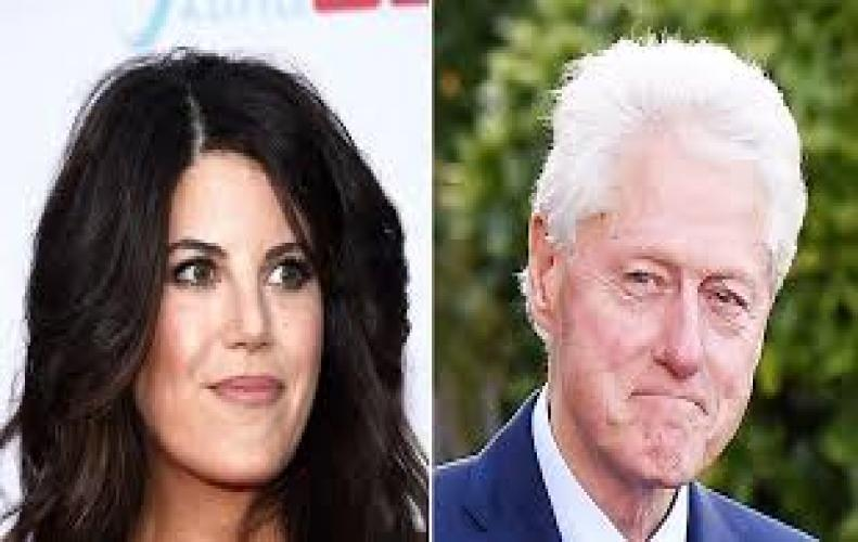 Monica Lewinsky criticizes public shaming women lost in love and which are not that type.