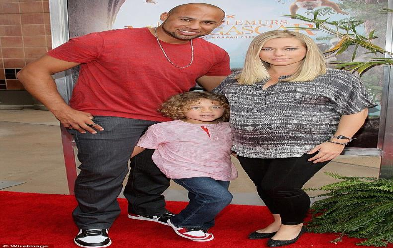 Kendra Wilkinson Baskett plans to file for divorce with Husband Hank Baskett.