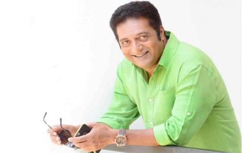 Prakash Raj's Second Inning of Life