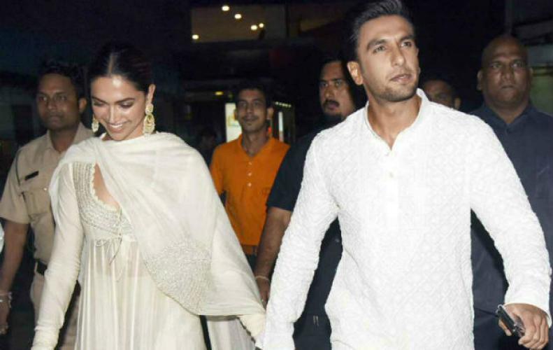 Padmaavat cast Deepika Padukone and Ranveer Singh to tie the knot in December this year.