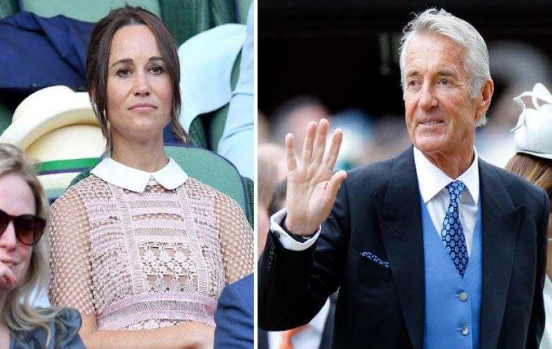 Who is David Matthews: Is he father in law of Pippa Middleton sister of Royal bride Kate Middleton, who is detained for alleged assault case in France