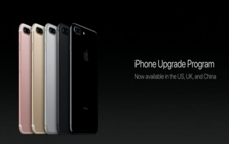 iPhone Upgrade Program: A Complete Guide