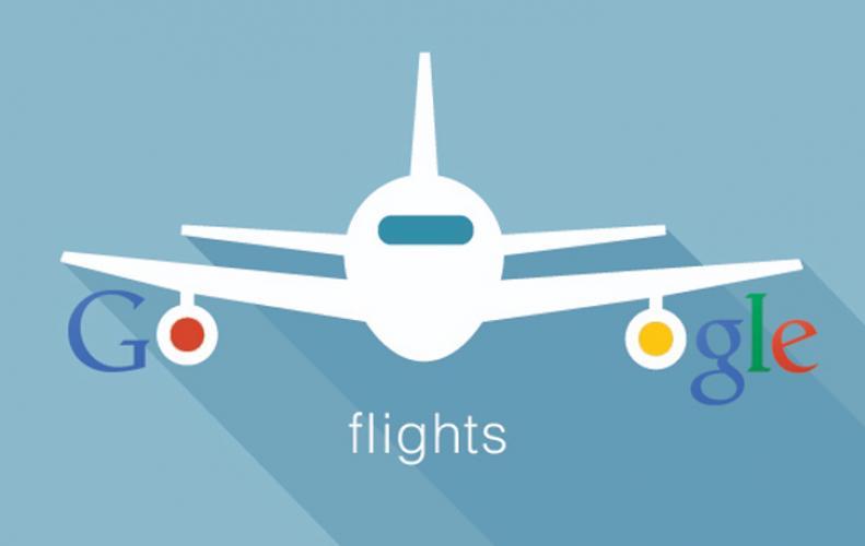 Google Flights: A New Way to Travel