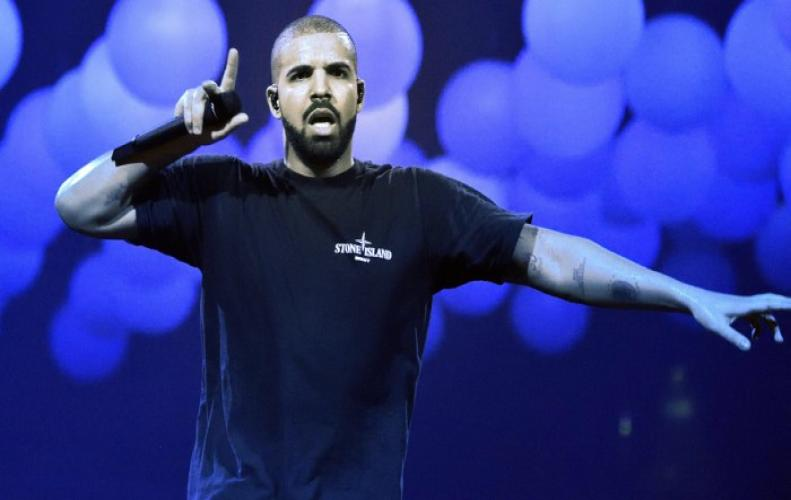 Drake's Nice for what music video including Tiffany Haddish, Rashida Jones and others.