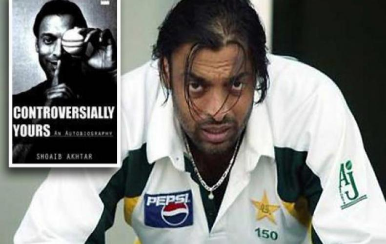 After the Tweet of Shahid Afridi, Shoaib Akhtar Twitted Something Check out what!