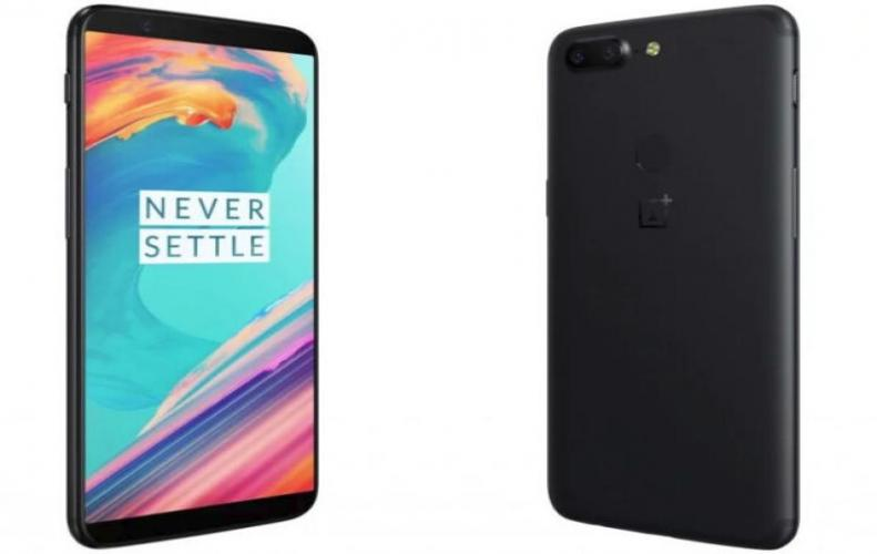 OnePlus 5T: A Complete Phone of the Current Era