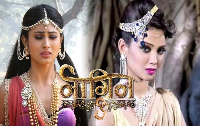 Naagin 3 Karishma Tanna replaces Mouni Roy first look out