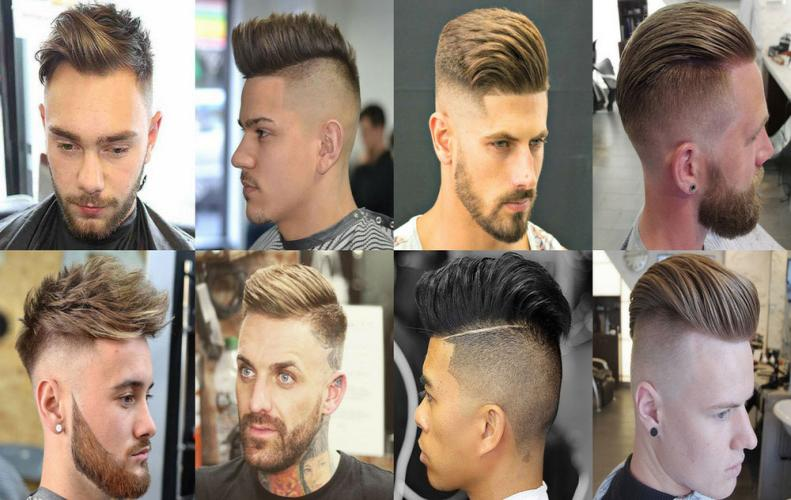 Awesome Hairstyles for Men | Styles that Used In Summer