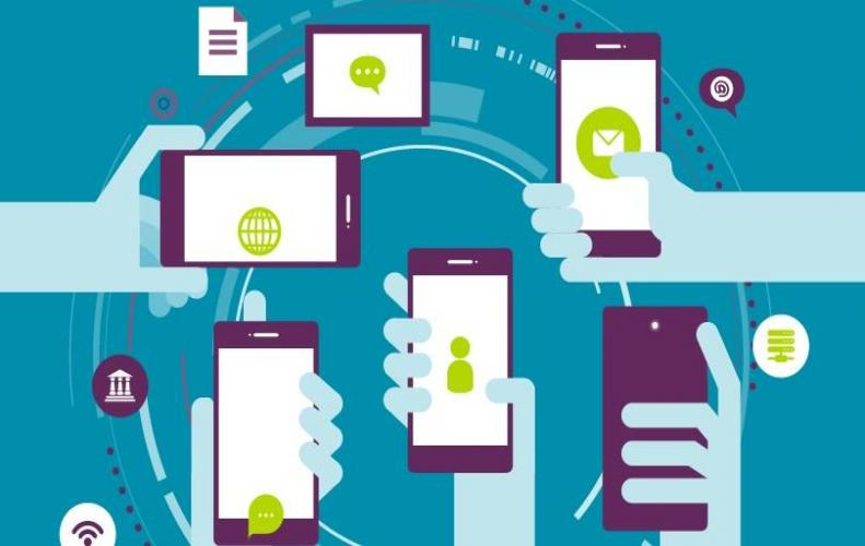 Enterprise Mobility Management Solutions | New Way to use Mobility in an Organization