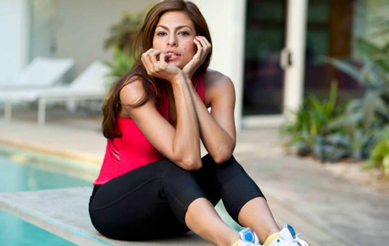 Eva Mendes: A Brief Account Of Her Autobiography, Images, Measurement, Husband, Daily Life