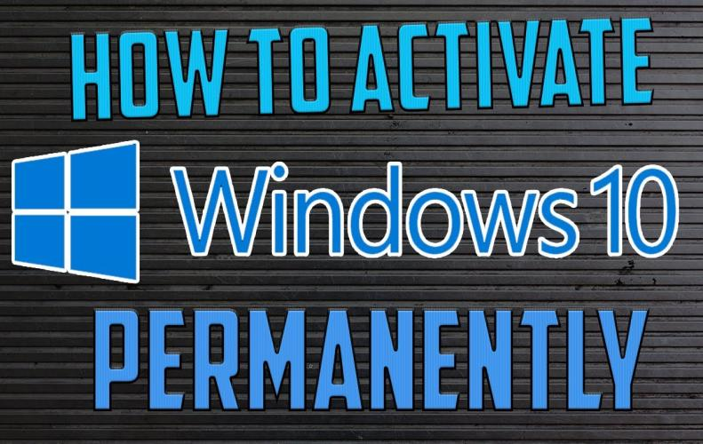 How to Activate Windows 10 without Product Key | The Complete Procedure