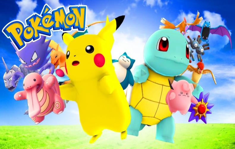 Pokemon Games Free Download for Android and iPhone: Games that Probably You Never Heard About