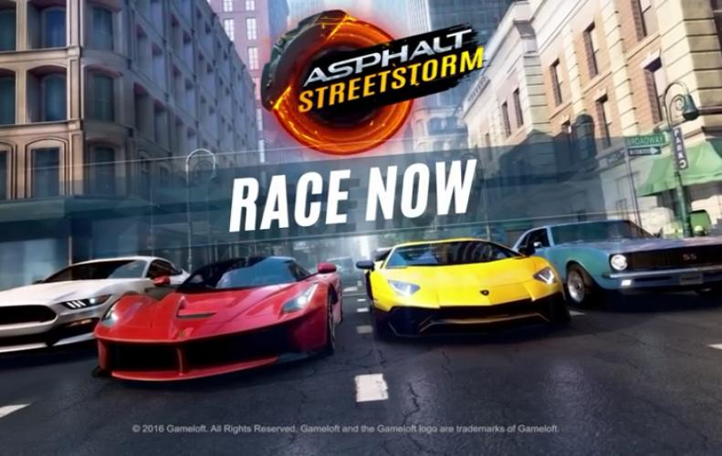 Asphalt Street Storm APK | All About the Game and Complete Guide to Download and Play