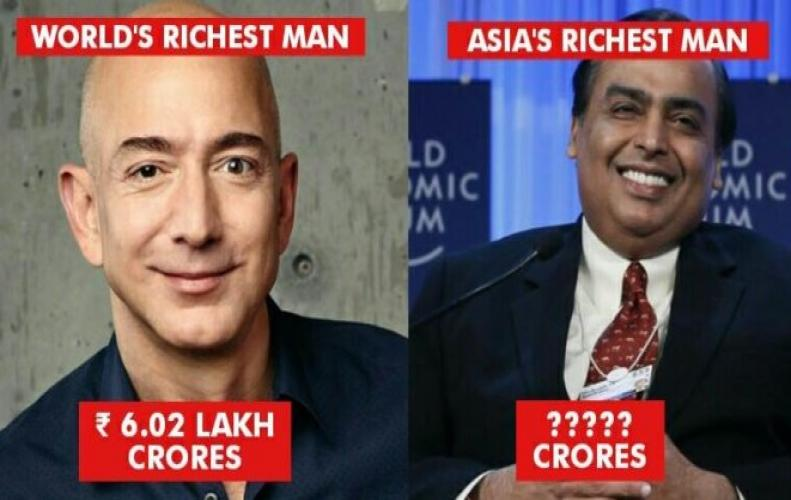 Most Interesting Facts About Asia's Richest Person Mukesh Ambani