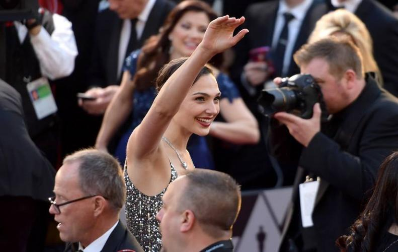 Gal Gadot enlisted in Time's 100 Most Influential People while Original Wonder Women Lynda Carter writes her an article.