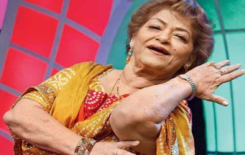 Renuka Chowdhary ex Parliamentarian speaks Casting Couch Everywhere even Parliament not protected after Saroj Khan's shocker.