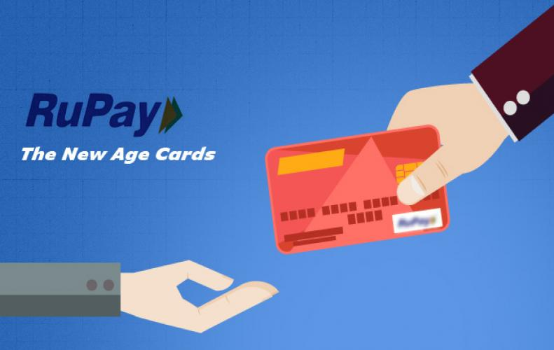RuPay Platinum Debit Card: The Whole New Way for Transaction