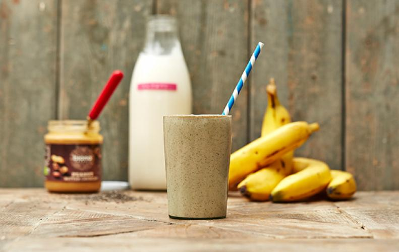 Top 20 quick Protein shake recipes to complete your Protein's dietary intake.