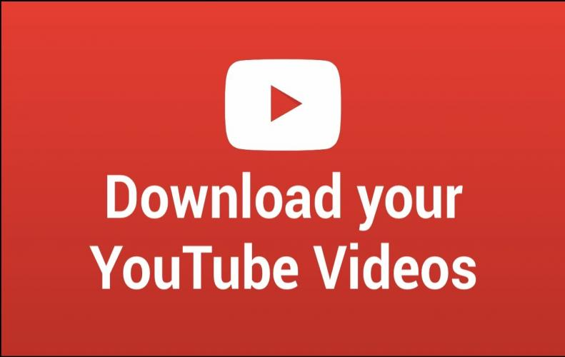 Free Download YouTube Videos How and Where The Complete Procedure