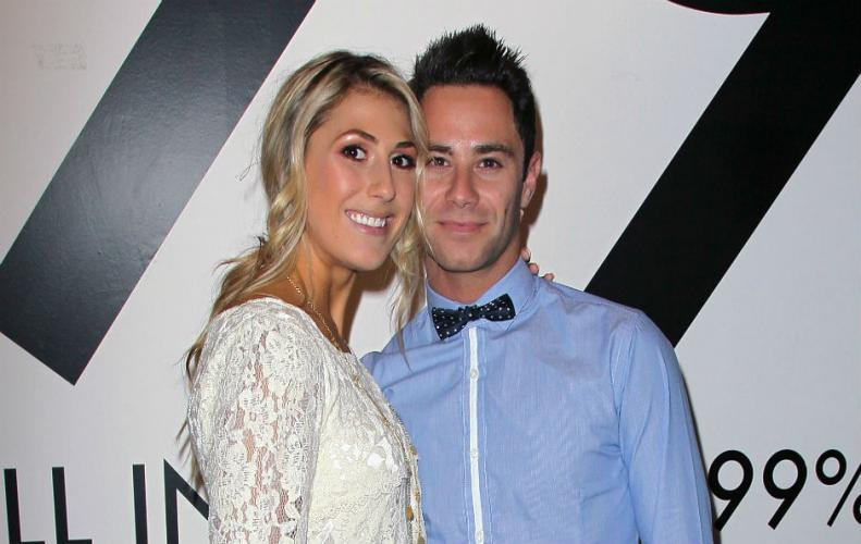 """Dancing with the stars"" Sasha Farber and Emma Slater are newlyweds after star studded wedding"