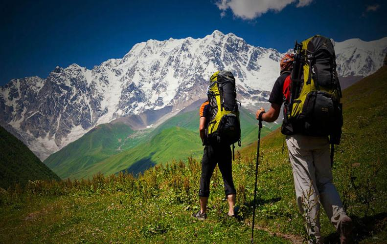 A Journey to Himalayan Treks, The Whole New Adventurous Trip This Summer