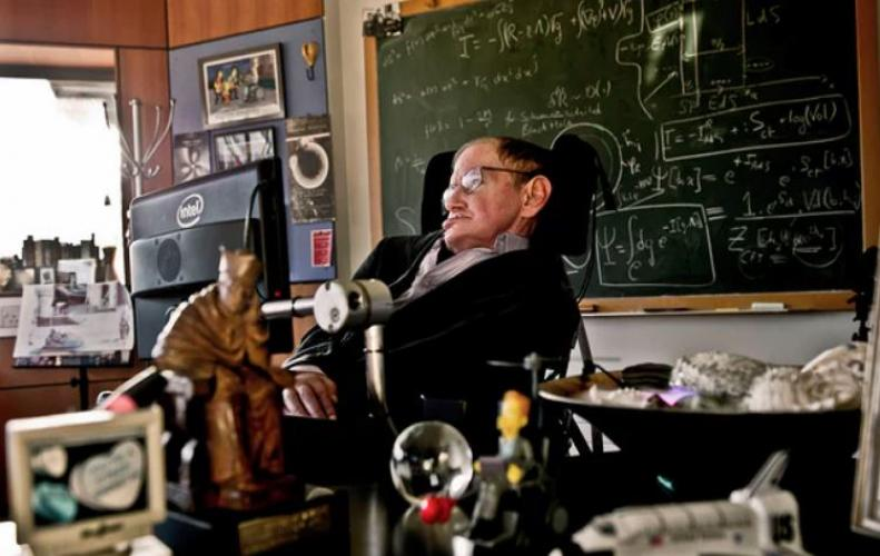 Final Theory of Stephen Hawking Published Recently: Check out What He Discovered About the Universe