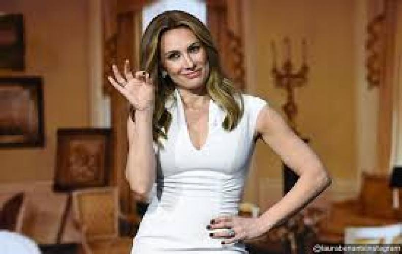 Laura Benanti reveals She was forced to gulp down her own vomit on the Late show Recently she will play the first Lady Melania Trump.