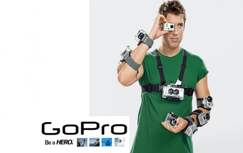 GoPro Founder Paid $229 Million to his College Roommate to Keep 10 Years Old Promise