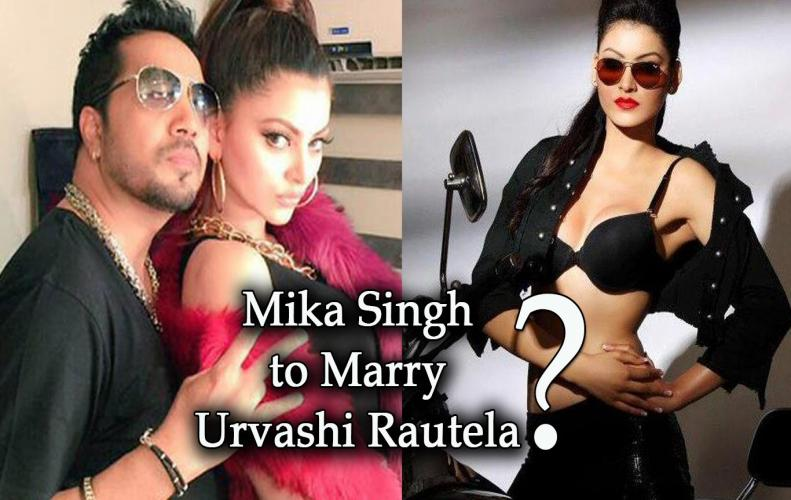 Shocking Confession is coming From Bollywood Actress Urvashi Rautela.