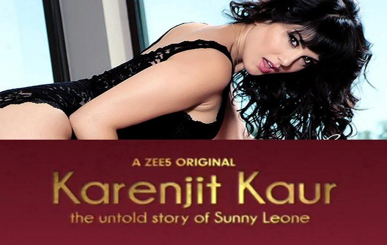 Check out the Teaser of Sunny Leone's Biopic 'Karenjit Kaur - The Untold Story Of Sunny Leony'