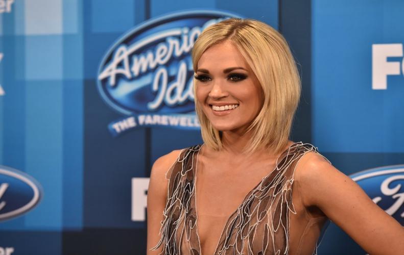 Carrie Underwood to return to 'American Idol'