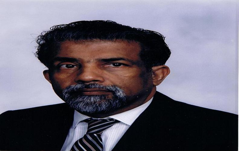 E C George Sudarshan eminent theoretical scientists passes away at 86 in Texas.
