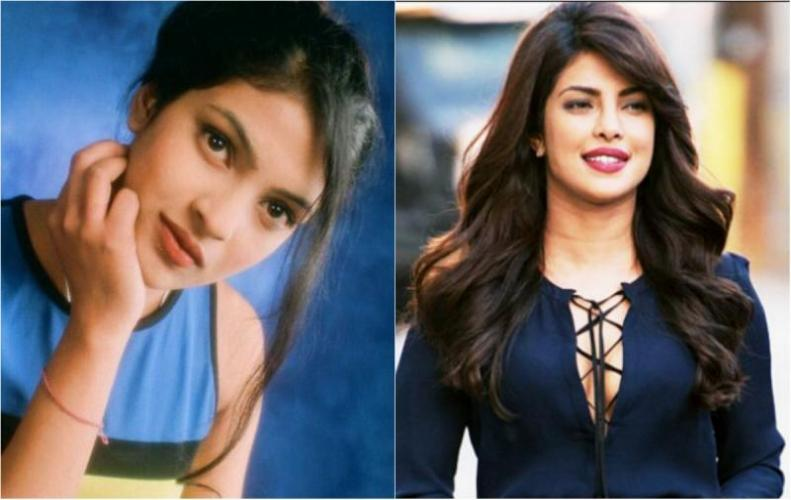 10 Most Shocking Celebrity makeovers In Bollywood - Before and After