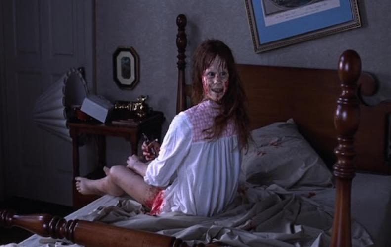 Most Scariest Movie Scenes of All Time - Don't Dare to Watch Alone