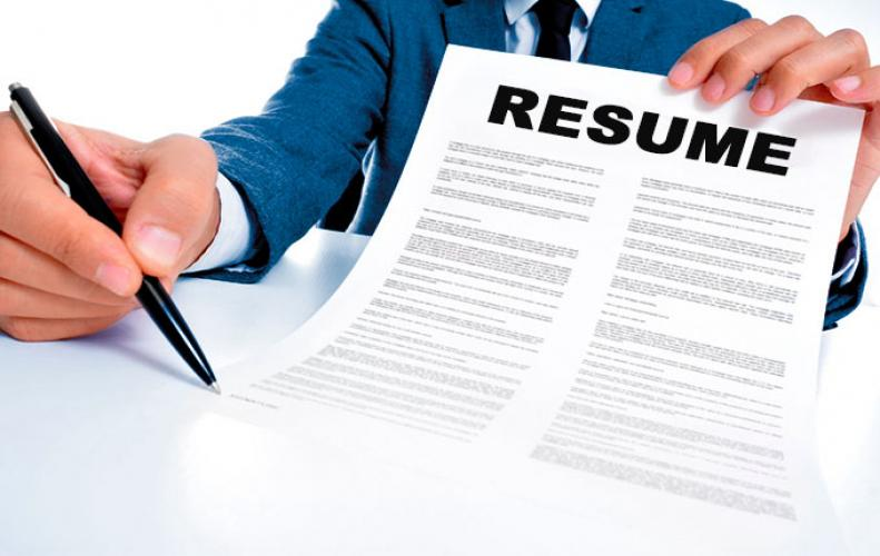 To Make a Perfect Impression on Employer Don't Include These Things in Your Resume