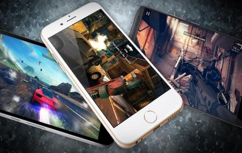 Best Gaming Smartphones of 2018 - Top Performers while Gaming on Smartphones